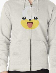 Pokemon - Teddiursa / Himeguma Zipped Hoodie