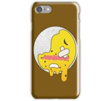 The one that's broken but cute iPhone Case/Skin