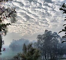 cloud display by Bettysplace