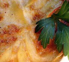 Potatoe, Cheese and Cream..Gratiiiiiinnnnn by SmoothBreeze7