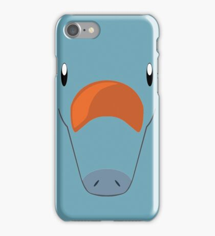 Pokemon - Phanpy / Gomazou iPhone Case/Skin