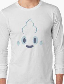 Pokemon - Vanillite / Vanipeti Long Sleeve T-Shirt