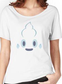 Pokemon - Vanillite / Vanipeti Women's Relaxed Fit T-Shirt