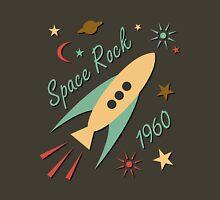 Space Rock 1960 Unisex T-Shirt