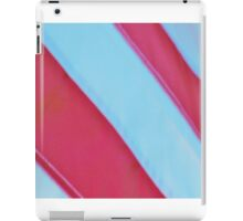Slapped Silly By Old Glory iPad Case/Skin