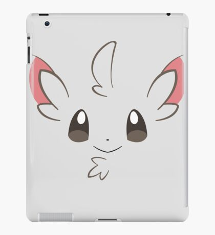 Pokemon - Minccino / Chillarmy iPad Case/Skin
