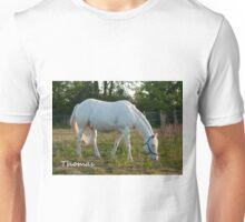 Thomas - NNEP Ottawa, ON Unisex T-Shirt