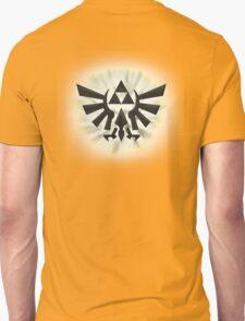 Zelda Triforce #2 T-Shirt
