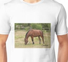Cedar - NNEP Ottawa, ON Unisex T-Shirt