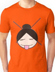 XO Girl (Plain) Unisex T-Shirt