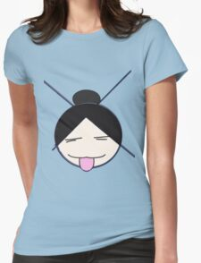 XO Girl (Plain) Womens Fitted T-Shirt
