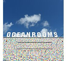 Ocean Rooms Photographic Print