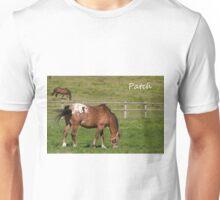 Patch - NNEP Ottawa, Ontario Unisex T-Shirt