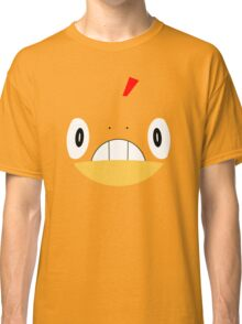 Pokemon - Scraggy / Zuruggu Classic T-Shirt