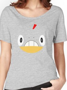Pokemon - Scraggy / Zuruggu Women's Relaxed Fit T-Shirt