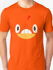 Pokemon - Scraggy / Zuruggu T-Shirt