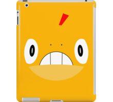 Pokemon - Scraggy / Zuruggu iPad Case/Skin