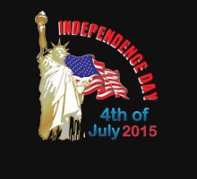 independence day, 4th of july Unisex T-Shirt