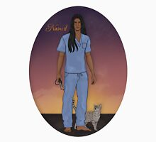 Dr. Namid Rivers Unisex T-Shirt