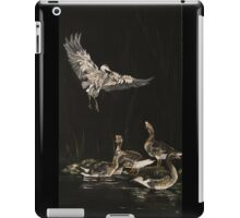 Hello Handsome iPad Case/Skin