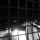 WF Train Station by Nenad  Njegovan