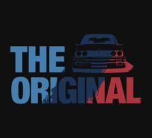 The Original M3 (e30) Kids Clothes