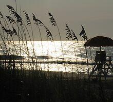 Oceanview at Myrtle Beach, SC by Dannyboy2247