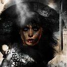 Joan of Arc. by Martin Muir