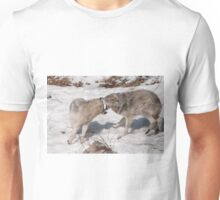 Battle of the Sexes Unisex T-Shirt