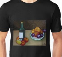 Looking for cezanne I Unisex T-Shirt