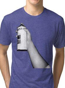 Taggers Unite Tri-blend T-Shirt