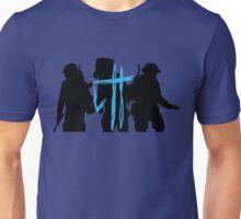 STRAGGLERS Unisex T-Shirt