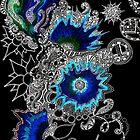 Metric Flowers by Zoe Gwendoline