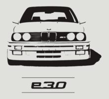 BMW 3 series (E30 second generation)  by ApexFibers