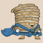 Captain Pancake by nickv47
