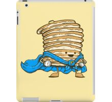 Captain Pancake iPad Case/Skin