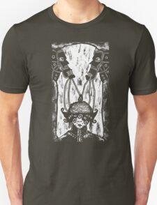 Wholly Mechanized State of Sensation Unisex T-Shirt
