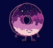 The Cosmic Donut by nickv47
