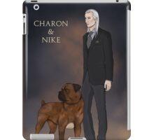 Charon & Nike iPad Case/Skin