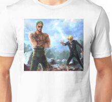 Zoro - Thriller bark Unisex T-Shirt