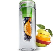 Buy Fruit infusion water bottles by fruitfused