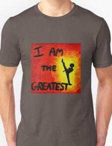 I Am the Greatest Unisex T-Shirt