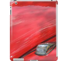 Vintage Beetle iPad Case/Skin