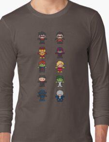 Titans Long Sleeve T-Shirt