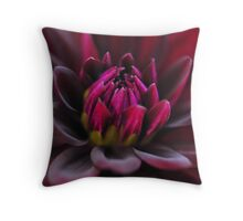 Softness ... Throw Pillow