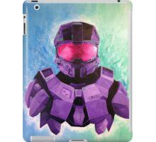 Mrs. Chief iPad Case/Skin