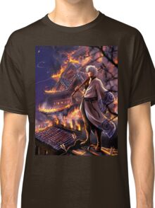 Gintama Castle Classic T-Shirt