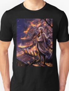Gintama Castle Unisex T-Shirt