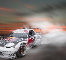 MADBUL Mazda RX7 by Lightrace