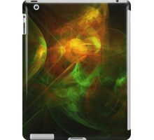 Alien Code Intense iPad Case/Skin